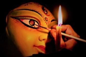 Durga Puja 2020 Countdown
