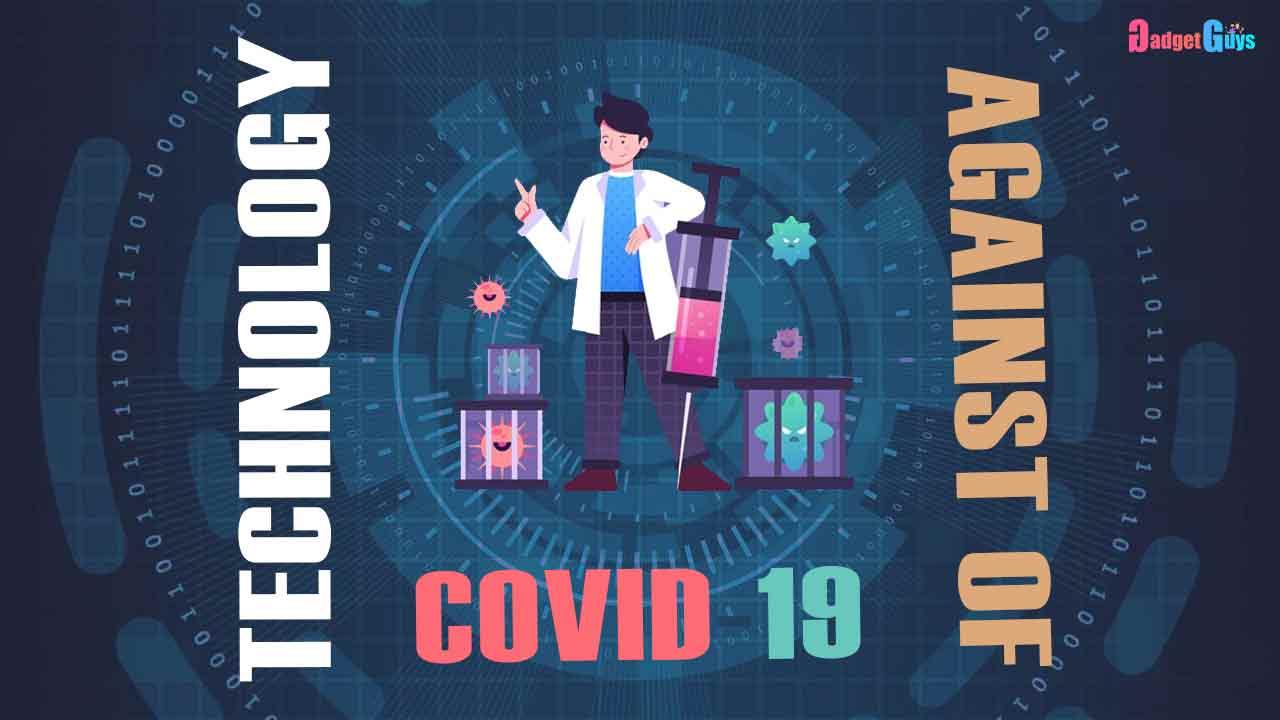 TECHNOLOGY AGAINST COVID19 SNEHESHDUTTA