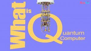 what is qutatum computer