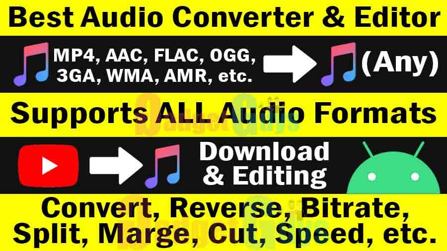 Best-Audio-converter